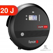 Sähköpaimen FENCEe DUO-ED150 20,0J 12V/230V