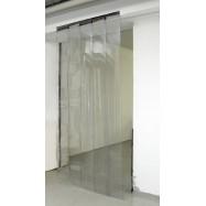PVC oviverho setti 130x225cm