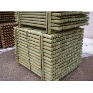 Puinen aitatolppa 60x1650mm HC4