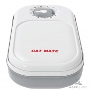 Ajastettava ruokinta-automaatti CatMate C100