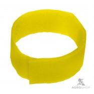 Merkintänauha Kerbl 10kpl, keltainen