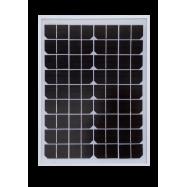 Sähköpaimenen aurinkokenno 10W