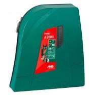 Akutoitega elektrikarjus AKO Power A 2000 (12V)