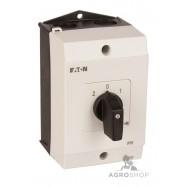 Lämmittimen lampun kytkin EATON SynnyBoy -laitteelle