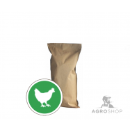 Täysrehu kanoille AgroShop 10kg