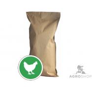 Täysrehu kanoille AgroShop 25kg