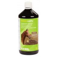 Hevosten pellavaöljy LinoPur 1l