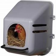 Kanan munintapesä
