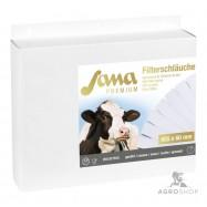 Maitosuodattimet Sana Premium 455x57/78mm 200kpl