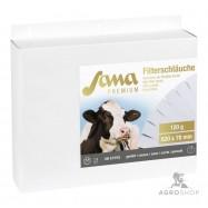 Maitosuodattimet Sana Premium 620x78mm 100kpl