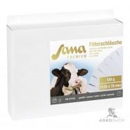 Maitosuodattimet Sana Premium 1125x44mm 100kpl