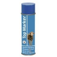 Merkintäspray lampaille...