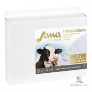 Maitosuodattimet Sana Premium 570x44mm 100kpl