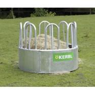Pyöreä ruokintahäkki Kerbl Ø1,3m 8 paikkaa