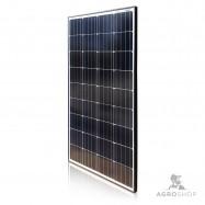 Sähköpaimenen aurinkokenno 130W