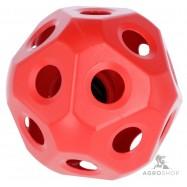 Heinäpallo Kerbl HeuBoy punainen
