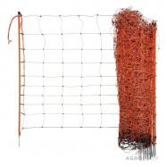 Sähköistettävä verkko OviNet lampaille 0,9x50m